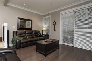 """Photo 8: 29 2689 PARKWAY Drive in Surrey: King George Corridor Townhouse for sale in """"Allure"""" (South Surrey White Rock)  : MLS®# R2121592"""