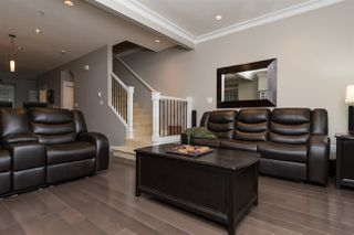 """Photo 7: 29 2689 PARKWAY Drive in Surrey: King George Corridor Townhouse for sale in """"Allure"""" (South Surrey White Rock)  : MLS®# R2121592"""