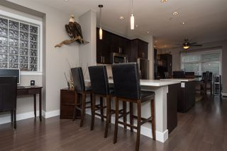 """Photo 3: 29 2689 PARKWAY Drive in Surrey: King George Corridor Townhouse for sale in """"Allure"""" (South Surrey White Rock)  : MLS®# R2121592"""