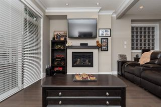 """Photo 9: 29 2689 PARKWAY Drive in Surrey: King George Corridor Townhouse for sale in """"Allure"""" (South Surrey White Rock)  : MLS®# R2121592"""
