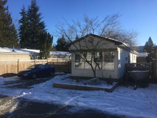 "Photo 2: 28 10221 WILSON Street in Mission: Stave Falls Manufactured Home for sale in ""TRIPLE CREEK ESTATES"" : MLS®# R2128930"