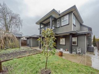 Photo 14: 11700 MONTEGO Street in Richmond: East Cambie House for sale : MLS®# R2131924