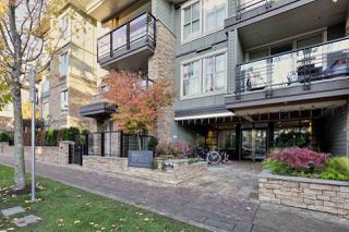Photo 2: 101 3478 WESBROOK Mall in Vancouver: University VW Condo for sale (Vancouver West)  : MLS®# R2136729