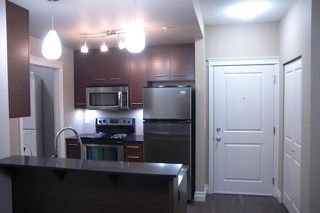 """Photo 2: 311 2343 ATKINS Avenue in Port Coquitlam: Central Pt Coquitlam Condo for sale in """"PEARL"""" : MLS®# R2143319"""