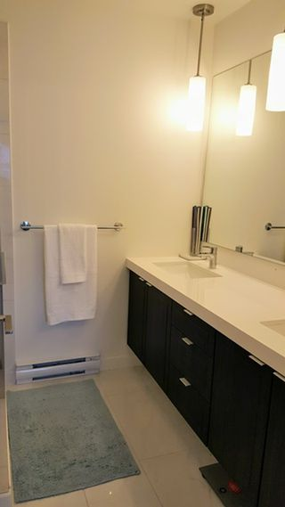 """Photo 8: 42 2358 RANGER Lane in Port Coquitlam: Riverwood Townhouse for sale in """"FREEMONT INDIGO"""" : MLS®# R2152522"""