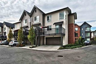 "Photo 2: 42 2358 RANGER Lane in Port Coquitlam: Riverwood Townhouse for sale in ""FREEMONT INDIGO"" : MLS®# R2152522"