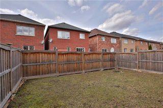 Photo 20: 143 Mccready Drive in Milton: Scott House (2-Storey) for sale : MLS®# W3757057