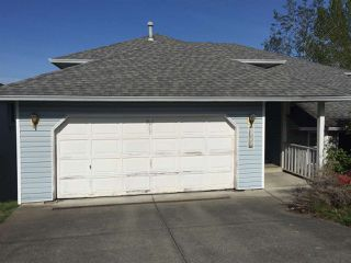 """Photo 1: 3909 WATERTON Crescent in Abbotsford: Abbotsford East House for sale in """"Sandy Hill"""" : MLS®# R2156983"""