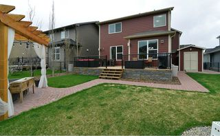 Photo 33: 3 RANCHERS Crescent: Okotoks House for sale : MLS®# C4117172
