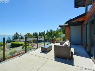 Photo 3: 5030 Sunrise Terrace in VICTORIA: SE Cordova Bay Single Family Detached for sale (Saanich East)  : MLS®# 378475