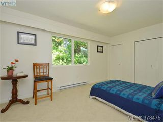 Photo 14: 5030 Sunrise Terrace in VICTORIA: SE Cordova Bay Single Family Detached for sale (Saanich East)  : MLS®# 378475
