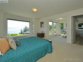 Photo 10: 5030 Sunrise Terrace in VICTORIA: SE Cordova Bay Single Family Detached for sale (Saanich East)  : MLS®# 378475