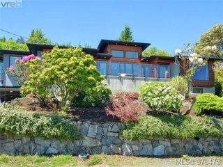Photo 6: 5030 Sunrise Terrace in VICTORIA: SE Cordova Bay Single Family Detached for sale (Saanich East)  : MLS®# 378475