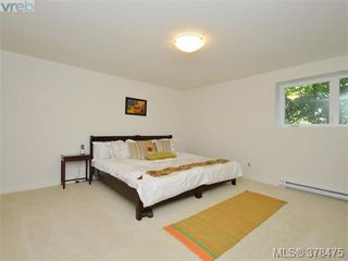 Photo 16: 5030 Sunrise Terrace in VICTORIA: SE Cordova Bay Single Family Detached for sale (Saanich East)  : MLS®# 378475