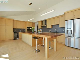 Photo 9: 5030 Sunrise Terrace in VICTORIA: SE Cordova Bay Single Family Detached for sale (Saanich East)  : MLS®# 378475