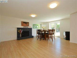 Photo 15: 5030 Sunrise Terrace in VICTORIA: SE Cordova Bay Single Family Detached for sale (Saanich East)  : MLS®# 378475