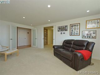 Photo 17: 5030 Sunrise Terrace in VICTORIA: SE Cordova Bay Single Family Detached for sale (Saanich East)  : MLS®# 378475