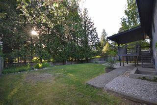 """Photo 2: 3535 OLD CLAYBURN Road in Abbotsford: Abbotsford East House for sale in """"Clayburn area"""" : MLS®# R2172081"""