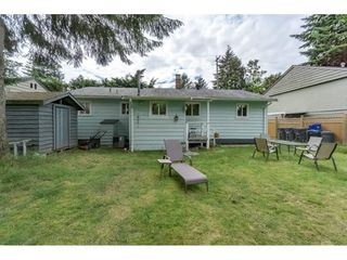 Photo 17: 7126 134 Street in Surrey: West Newton House for sale : MLS®# R2173410