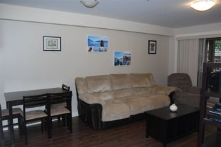 "Photo 3: 104 2228 WELCHER Avenue in Port Coquitlam: Central Pt Coquitlam Condo for sale in ""STATION HILL"" : MLS®# R2178613"