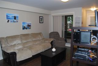 "Photo 4: 104 2228 WELCHER Avenue in Port Coquitlam: Central Pt Coquitlam Condo for sale in ""STATION HILL"" : MLS®# R2178613"