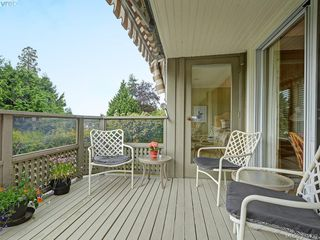 Photo 16: 9 735 MOSS St in VICTORIA: Vi Rockland Row/Townhouse for sale (Victoria)  : MLS®# 762720