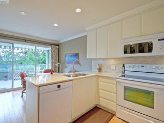 Photo 5: 9 735 MOSS St in VICTORIA: Vi Rockland Row/Townhouse for sale (Victoria)  : MLS®# 762720