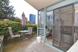 Photo 16: 202 1238 BURRARD Street in Altadena: Condo for sale : MLS®# V983075