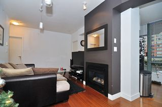 Photo 5: 202 1238 BURRARD Street in Altadena: Condo for sale : MLS®# V983075