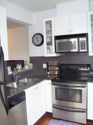 Photo 26: 202 1238 BURRARD Street in Altadena: Condo for sale : MLS®# V983075