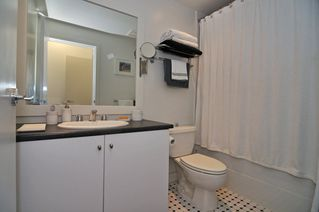 Photo 11: 202 1238 BURRARD Street in Altadena: Condo for sale : MLS®# V983075