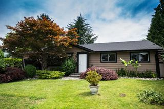 Photo 1: 12218 211 Street in Maple Ridge: Northwest Maple Ridge House for sale : MLS®# R2181931