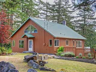 Photo 1: 719 Cains Way in SOOKE: Sk East Sooke Single Family Detached for sale (Sooke)  : MLS®# 765033