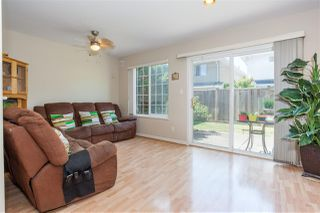 "Photo 2: 2 10280 BRYSON Drive in Richmond: West Cambie Townhouse for sale in ""PARC BRYSON"" : MLS®# R2189271"