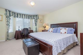 "Photo 14: 2 10280 BRYSON Drive in Richmond: West Cambie Townhouse for sale in ""PARC BRYSON"" : MLS®# R2189271"