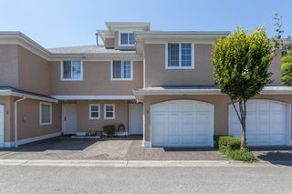 "Photo 1: 2 10280 BRYSON Drive in Richmond: West Cambie Townhouse for sale in ""PARC BRYSON"" : MLS®# R2189271"