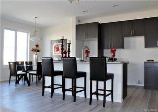 Photo 9: 90 Larry Vickar Drive West in Winnipeg: Devonshire Village Residential for sale (3K)  : MLS®# 1719756