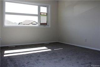 Photo 11: 90 Larry Vickar Drive West in Winnipeg: Devonshire Village Residential for sale (3K)  : MLS®# 1719756