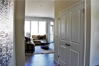 Photo 2: 90 Larry Vickar Drive West in Winnipeg: Devonshire Village Residential for sale (3K)  : MLS®# 1719756