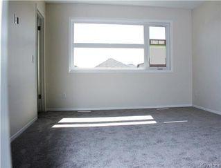 Photo 12: 90 Larry Vickar Drive West in Winnipeg: Devonshire Village Residential for sale (3K)  : MLS®# 1719756