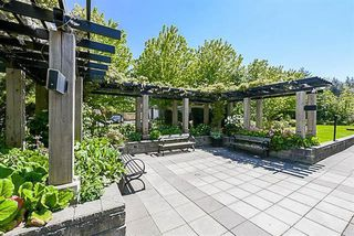 """Photo 9: 208 2950 KING GEORGE Boulevard in Surrey: King George Corridor Condo for sale in """"HIGH STREET"""" (South Surrey White Rock)  : MLS®# R2191381"""