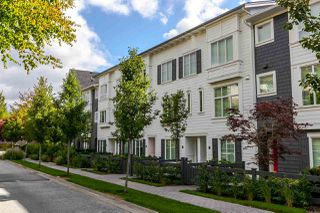 Photo 1: 5 15340 GUILDFORD Drive in Surrey: Guildford Townhouse for sale (North Surrey)  : MLS®# R2200698