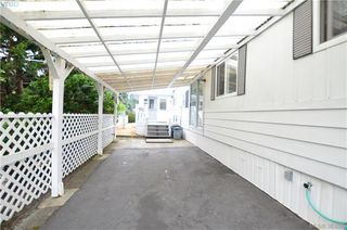 Photo 19: 58 2587 Selwyn Rd in VICTORIA: La Mill Hill Manufactured Home for sale (Langford)  : MLS®# 769773