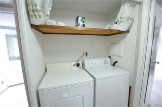Photo 15: 58 2587 Selwyn Rd in VICTORIA: La Mill Hill Manufactured Home for sale (Langford)  : MLS®# 769773