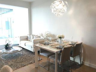 Photo 4: 3715 13696 100 AVENUE in Surrey: Whalley Condo for sale (North Surrey)  : MLS®# R2204398