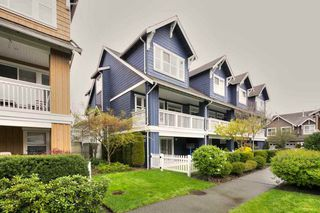 Photo 1: 90 3088 FRANCIS ROAD: Seafair Home for sale ()  : MLS®# R2053549