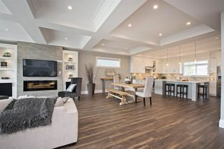 """Photo 3: 3519 SHEFFIELD Avenue in Coquitlam: Burke Mountain House for sale in """"SHEFFIELD MANOR"""" : MLS®# R2212765"""