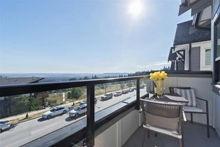 """Photo 8: 3519 SHEFFIELD Avenue in Coquitlam: Burke Mountain House for sale in """"SHEFFIELD MANOR"""" : MLS®# R2212765"""