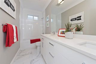 """Photo 19: 3519 SHEFFIELD Avenue in Coquitlam: Burke Mountain House for sale in """"SHEFFIELD MANOR"""" : MLS®# R2212765"""