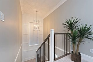 """Photo 15: 3519 SHEFFIELD Avenue in Coquitlam: Burke Mountain House for sale in """"SHEFFIELD MANOR"""" : MLS®# R2212765"""